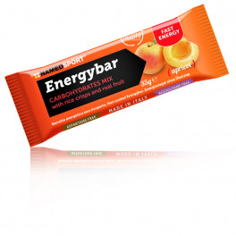 NamedSport Energy Bar 12 barritas x 35 gr