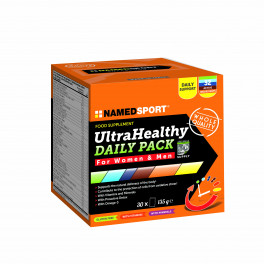 NamedSport Ultra Healty Daily Pack 30 bolsitas