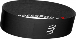 Compressport Cinturon Free Belt Negro