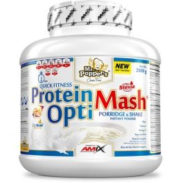 Amix Protein OptiMash Mr Poppers 2 kg