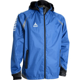 Select Impermeable C/cremallera Up Chile Ii