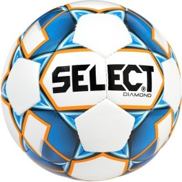 Select Balón Fútbol Diamond