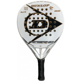 Dunlop Inferno Ultimate Pro White