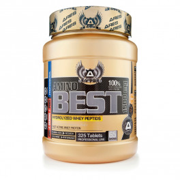 Ares Nutrition Amino Best 1500 Mg  325 Tabs