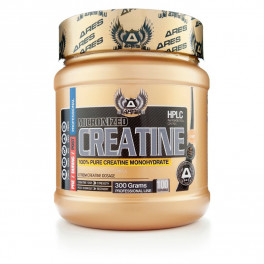 Ares Nutrition Micronized Creatine 500 Gr