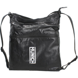 Munich Hobo Backpack Spark Black