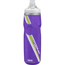 Camelbak Bidón Podium Big Chill Lila 0.7 L