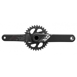 Sram Bielas X01 Eagle BB30 175 DM 32D
