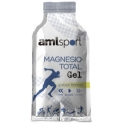 Amlsport Magnesio Total Gel 1 gel x 20 ml