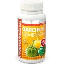 Prisma Natural Garcinia Cambogia 1200 mg 60 comp