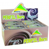 Prisma Natural Perfil Bars Chocolate 30 barritas x 35 gr