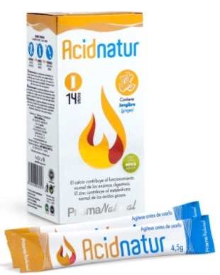 Prisma Natural Acidnatur 14 Sobres