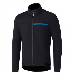 Shimano Chaqueta Windbreak Negro