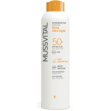 - Mussvital Spray Ultra Light Fotoprotector Solar SPF 50+ 150 ml