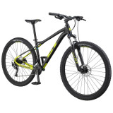Gt Bicycles Gt 20 Avalanche Sport 27.5 Negro
