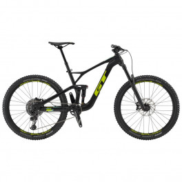 Gt Bicycles Gt 19 Force Carbon Expert 27.5