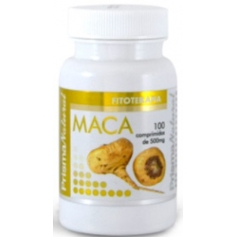 Prisma Natural Maca 100 caps