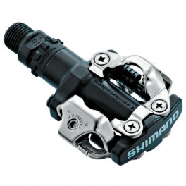 Shimano Pedales M-520 Spd Negro