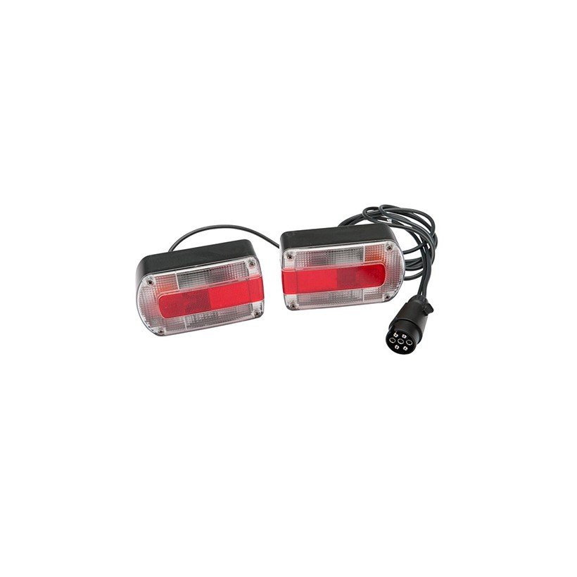 Thule Juego Luces Th Minipoint 7p 925/927