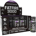 Nutrytec Fat Fire (Performance Platinum) 20 shot x 60 ml