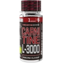 Nutrytec Carnitina L-3000 (Termotec Series) 1 shot x 60 ml