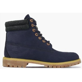 Timberland Botas 6 In Double Collar Boot Hombre Marino