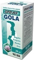 Tongil Aligel Gola Spray 25 ml