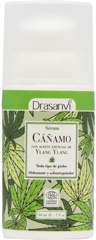 Drasanvi Serum Cañamo Bio 30 ml