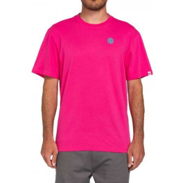 Element Camiseta Foxwood Fushia Red