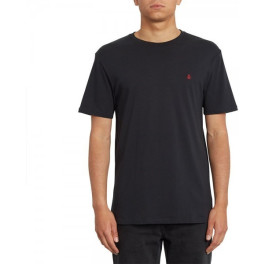 Volcom Camiseta Stone Blanks Black