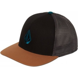 Volcom Gorra Full Stone Cheese 110