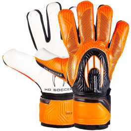 Ho Soccer Guantes De Portero Clone Phenomenon Negative Orange