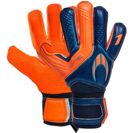 Ho Soccer Guantes De Portero One Negative Robust Deep Blue