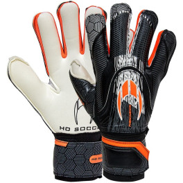 Ho Soccer Guantes De Portero Clone Phenomenon Ii Orange Shadow