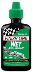 Finish Line Cross Country Húmedo Lubricante 60 ml