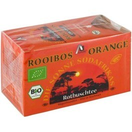 Avitale Rooibos Orange 20 bolsas