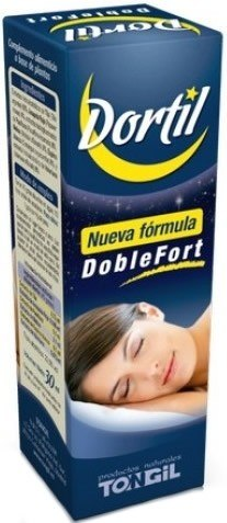 Tongil Dortil Doble Fort 30 ml