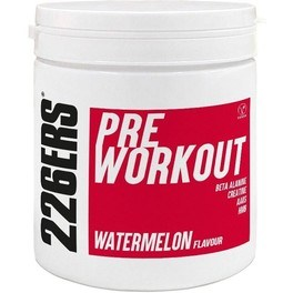 226ERS Pre Work Out 330 gr