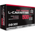 Tegor Sport Fat Fighter L-Carnitina 500 mg 80 caps
