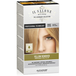 Il Salone Yellow Remover Permanent Hair Color 148 Ml Mujer