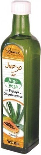 Tongil Vitaloe Zumo Aloe Vera y Papaya 500 ml