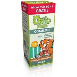 Tongil Osito Sanito Comilón 250 ml