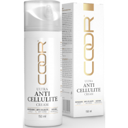 Coor Smart Nutrition by Amix Ultra Anti-cellulite Cream 150 Ml