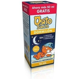 Tongil Osito Sanito Dormilon 250 ml