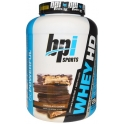 BPI Sports Whey HD 1,9 kg