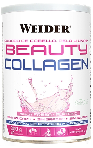 Weider Beauty Collagen 300 gr