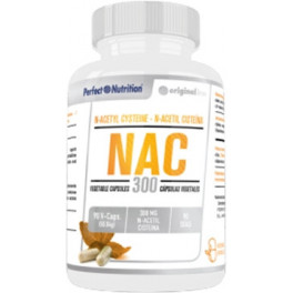 Perfect Nutrition Nac 300 90 Caps