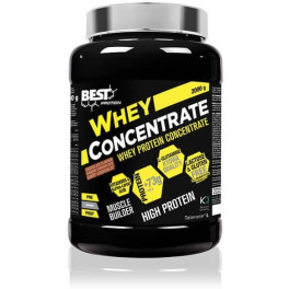 Best Protein Whey Concentrate 2000 Gr