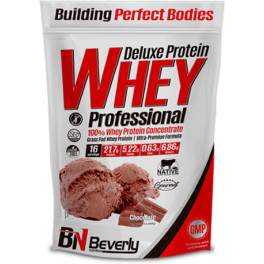 Beverly Nutrition Deluxe Whey 500 Gr