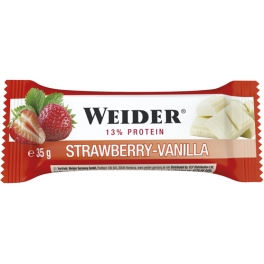 Weider Energy Bar - 13% Protein 1 barrita x 35 gr